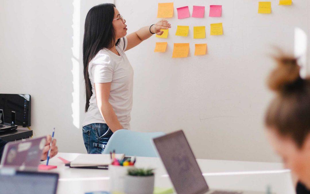 Drie kenmerken van de Carpe Diem-methode voor onderwijsontwerp